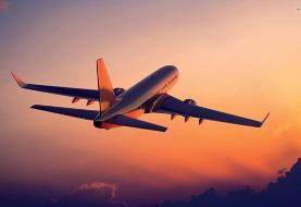 برگرداندن ۴۵ هزار زائر اربعین با ۲۷۰ پرواز