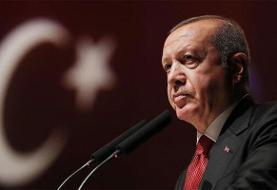 اردوغان: از هرکجا که دلمان بخواهد سلاح میخریم
