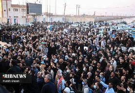 عراق: هیچیک از مرزهای زمینی با ایران را باز نکردیم