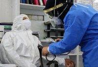 نداشتن حق مرخصی ظلم به پرستاران است | ابتلای ۱۴۰ هزار پرستار کشور به کرونا