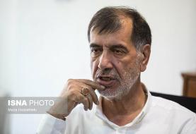باهنر: دولت رییسی دولت خوشرزقی است