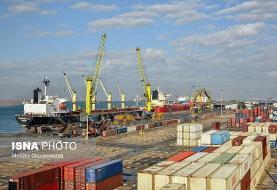 جزئیات واردات ۱۴.۳ میلیون تن کالای اساسی
