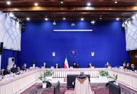 هیات وزیران به استانداران منتخب سمنان، یزد و اردبیل رأی اعتماد داد