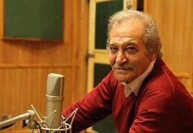 سیامک اطلسی، بازیگر قدیمی سینما و تلویزیون درگذشت