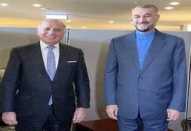 توافق تهران و بغداد برای پیگیری جدیتر انتقال پولهای ایران