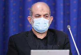 وزیر کشور: زوار با تست مثبت کرونا قرنطینه میشوند
