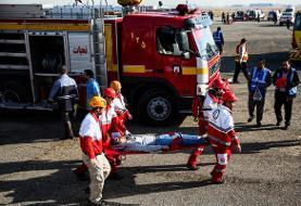 هلالاحمر: کرونا آمار حوادث را بالا برد