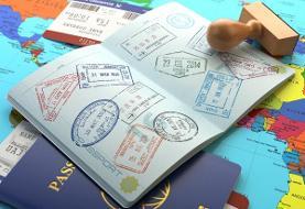 ازسرگیری صدور ویزای توریستی ایران از آبانماه