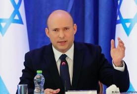 نخستوزیر اسرائیل: ایران میخواهد میخواهد زیر یک