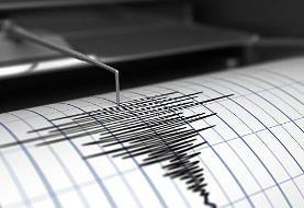 وقوع زلزله ۶.۵ ریشتری در یونان