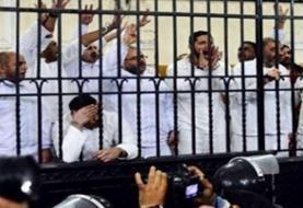 صدور حکم اعدام برای ۲ عضو اخوانالمسلمین مصر