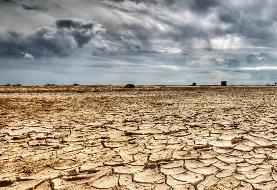 زنگ خطر خشکسالی در سال ۱۴۰۰