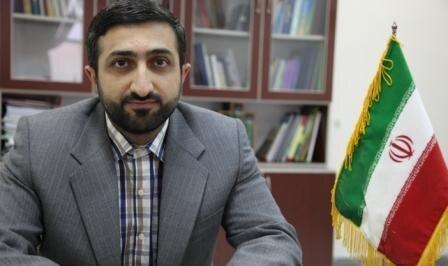 سید حامد عاملی استاندار اردبیل شد