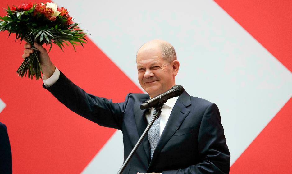 پایان دوران مرکل: پیروزی سوسیال دموکراتها در انتخابات سراسری و ایالتی آلمان