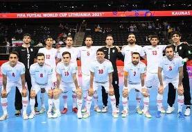 کامبک باورنکردنی قزاقها در یک نیمه و پایان رویاهای ایران در جام جهانی