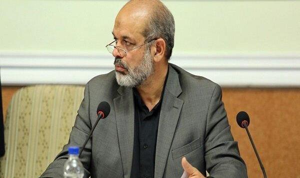 وزیر کشور: زائرین کرونا مثبت در مرزها قرنطینه میشوند