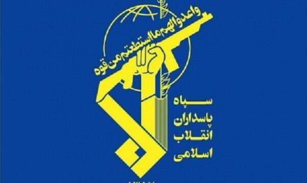 ۲ کشته در آتش سوزی مرکز تحقیقات خودکفایی سپاه در غرب تهران