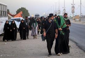 بیش از ۷هزار نیروی پلیس برای ارائه خدمات به زائران اربعین حسینی