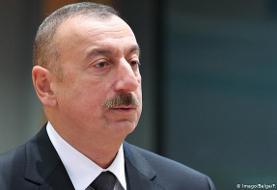 علیاف: ایران به تمامیت ارضی آذربایجان بیاحترامی میکند