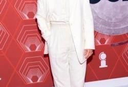 مراسم اهدای جوایز «تونی» برگزار شد؛ شب درخشان نمایش «مولن روژ»