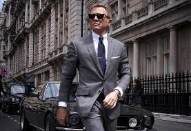 «جیمز باند» گیشه آمریکا را گرفت/ فروش ۳۰۰ میلیون دلاری در دنیا