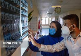 شناسایی ۷۰۸۱ بیمار جدید کرونا در کشور / ۱۲۴ تن دیگر جان باختند