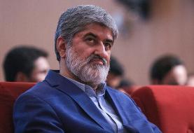 ستایش علی مطهری از ابراهیم رئیسی/نطق رئیسجمهور در سازمان ملل «اصولگرایانه و اصلاحطلبانه» بود