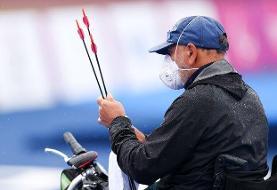 کهتری: اعزام ورزشکاران پاراتیروکمان به قهرمانی آسیا نامشخص است