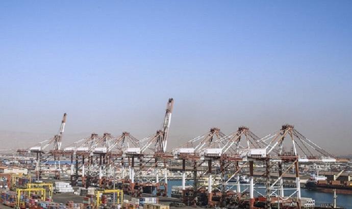 حجم تجارت خارجی کشور به ۴۵ میلیارد دلار رسید
