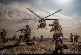 ببینید | خط و نشان جدید و جدی فرمانده کل سپاه پاسداران برای دشمنان!