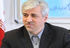 سجادی : برنامههای وزارت ورزش برگرفته از بیانیه گام دوم انقلاب است