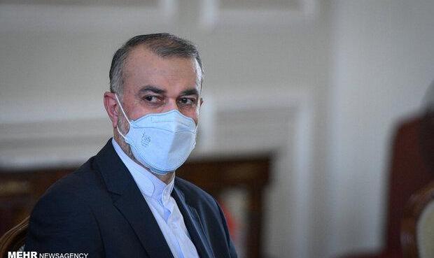 دولت ایران عملگرا است/ انتقاد از بی عملی ۳ کشور اروپایی