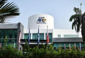 برگزاری جلسه کمیته فوتسال و فوتبال ساحلی AFC با حضور مهدی تاج